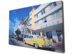 Miami - Kandibox Canvas Art Prints and Designer Home Interiors