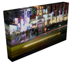NY Motion - Kandibox Canvas Art Prints and Designer Home Interiors