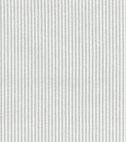 404021 Pucker Up Stripe Fog Pk Lifestyles Fabric - charlestonfabrics.com