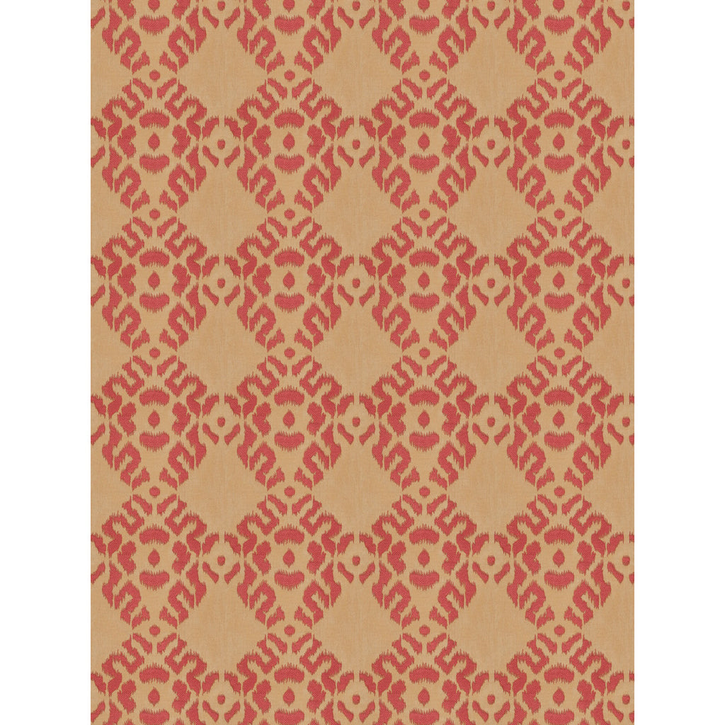 Charleston Arkose Diamond Berry Diamond Fabric - charlestonfabrics.com