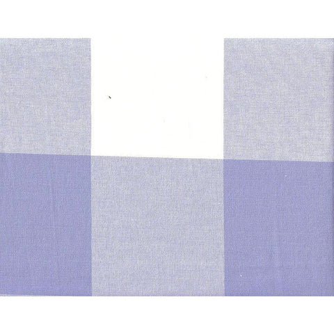 P Kaufmann Buffalo Check 001 Blueberry Check / Plaid Fabric - charlestonfabrics.com