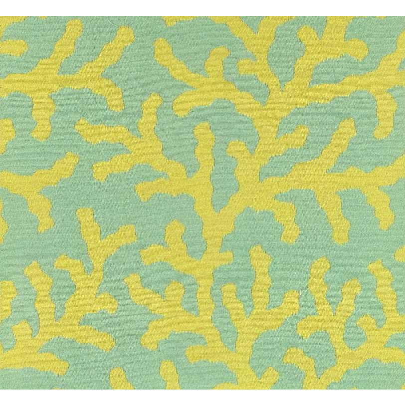 P Kaufmann Into The Deep 314 Seaglass Jacquard Fabric - charlestonfabrics.com