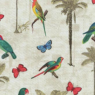 801390 Tbo Hearts Of Pal Peninsula Pk Lifestyles Fabric - charlestonfabrics.com