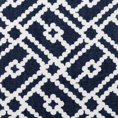 Blue Pattern 21050-5 Duralee Duralees - Fabric Offer