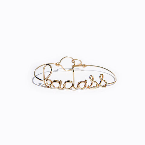 Badass Bangle