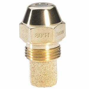 .65 GPH 80 Degree Webasto Fuel Nozzle