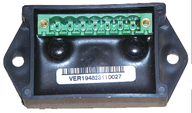 Buck Boost Card (DISCONTINUED) USE: ELE-400-021