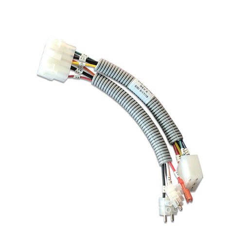 Beckett to Webasto Burner Wiring Harness, 375D  - ELE-375-100
