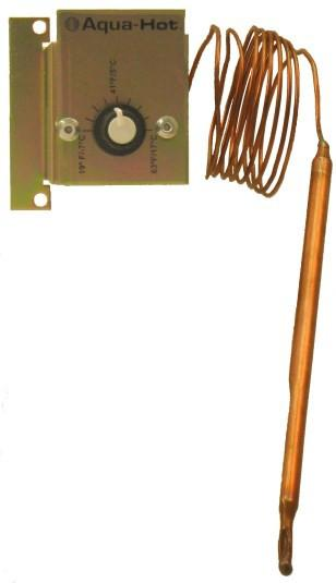 Low Temperature Bay Thermostat