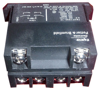 Electromechanical 30 Amp Relay
