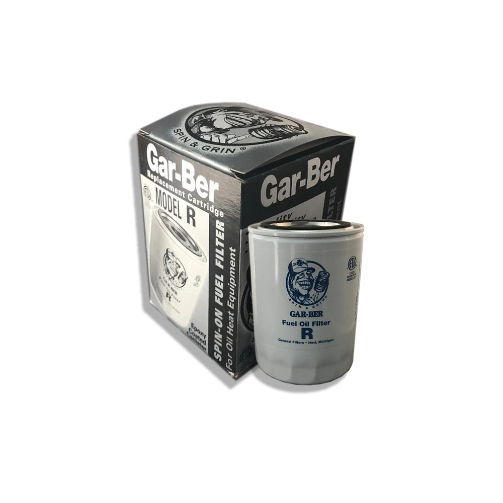 GAR-BER General Fuel Filter