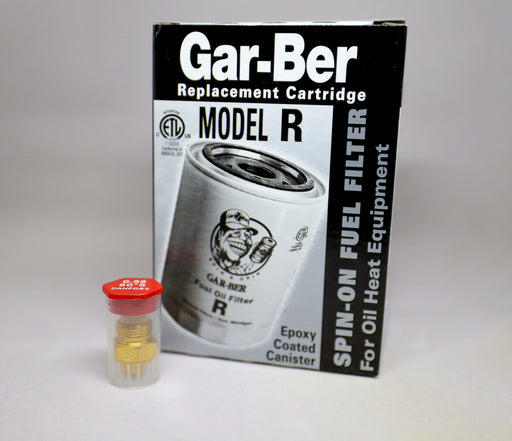 Mini General Service Kit - FILTER & NOZZLE