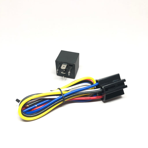 Automotive Relay 40A SPDT