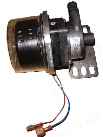 Replacement Brushless Pump Kit AH DISC.  - USE: PLE-100-905-FRU