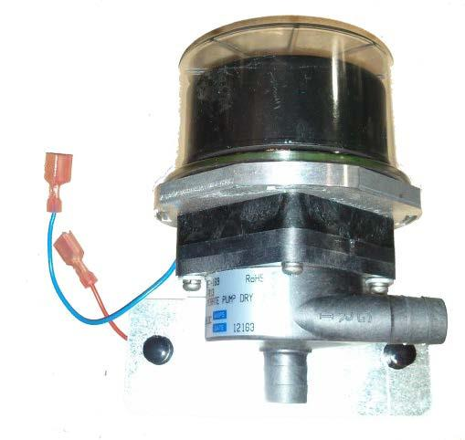 Engine Circulation Pump ( DISCONTINUED )