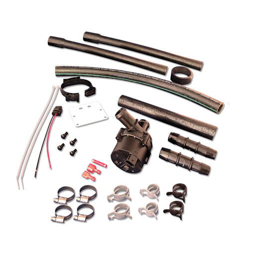 PLE-100-905-FRU BUEHLER C20 PUMP RETRO FIT KIT