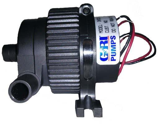 GRI PUMP 12 VDC (DISCONTINUED)