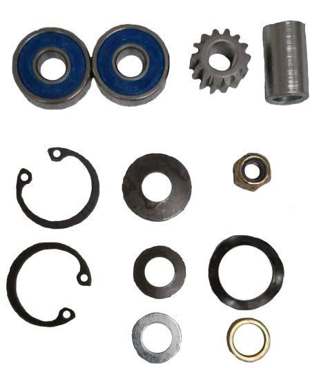 Webasto Bearing Kit DBW-2010