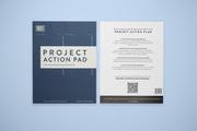 Project Action Pad