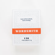 WordSmith Deck