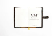 SELF Shield -SELF Journal Cover with journal