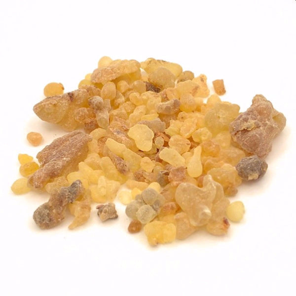 Frankincense Boswellia Carteri Resin
