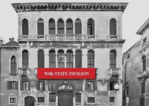 NSK State Venice Pavilion in Vienna – Thinking Europe