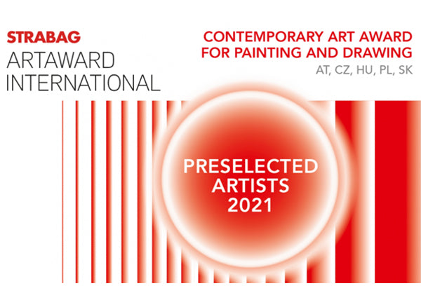 STRABAG ARTAWARD INTERNATIONAL, Preselected Artists