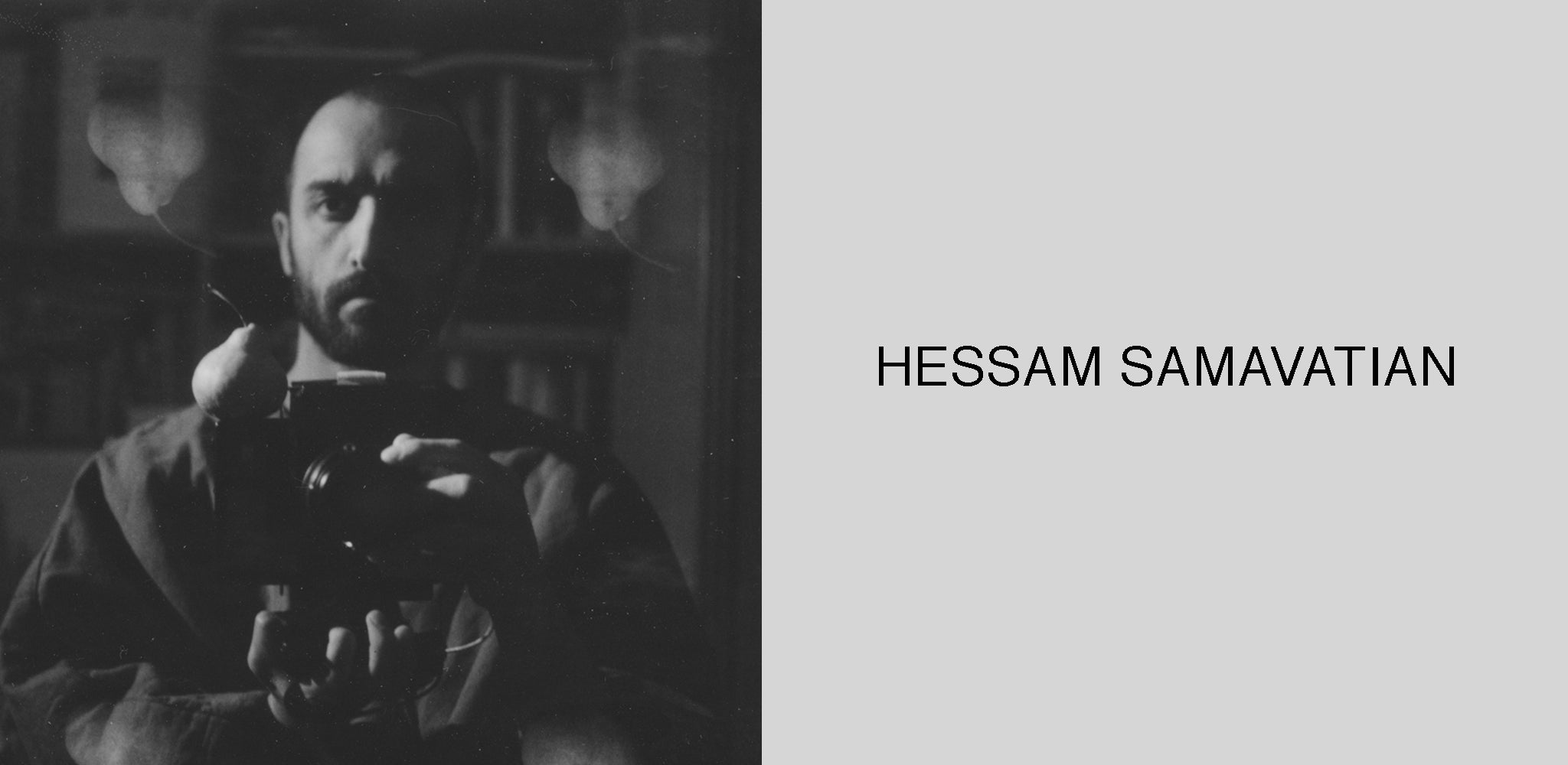 HESSAM SAMAVATIAN