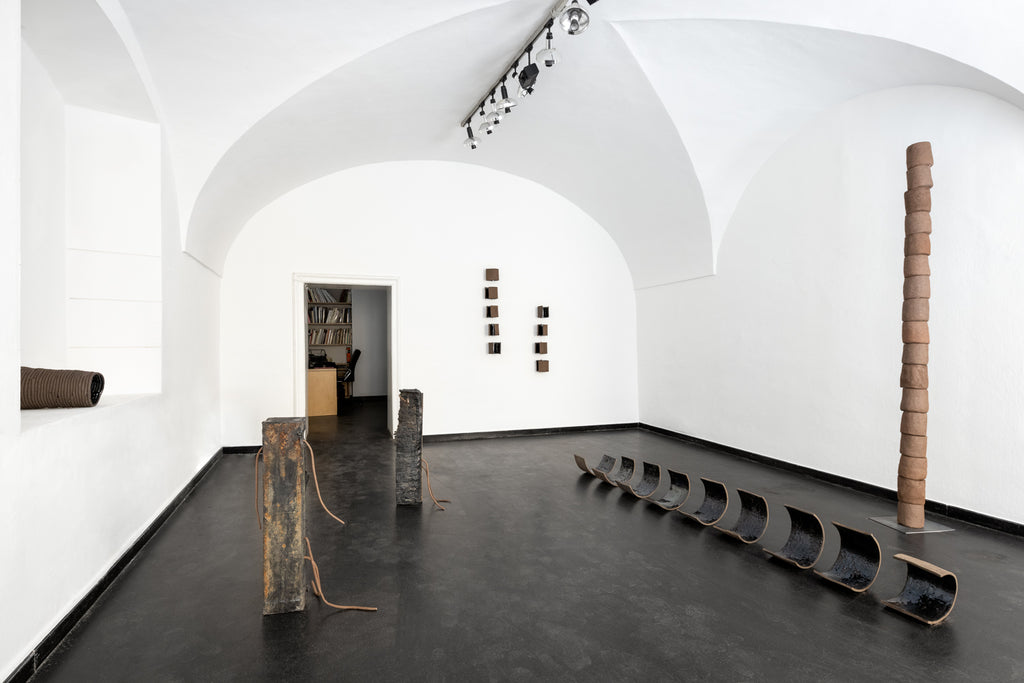 Franziska Frings, consent not to be a single one, Galerie Rudolf Leeb, 1010 Wien, Domgasse 6