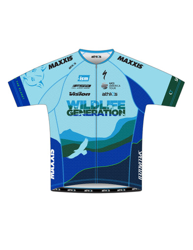 Wildlife Generation powered by MaxxisPro