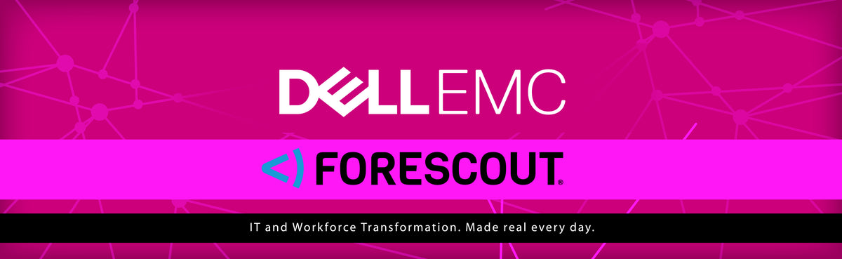 DELL FORESCOUT