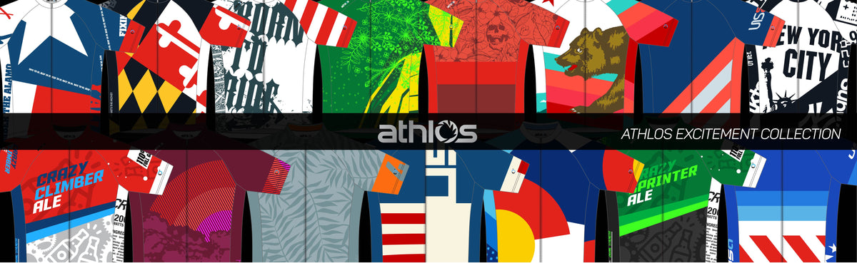 Athlos Excitement Collection