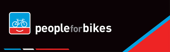 PEOPLE FOR BIKES 2018