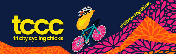 Tri City Cycling Chicks