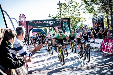 Andalucia Stage Race 2020