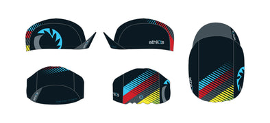 Chase Cycling Cap