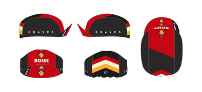 Chase Cycling Cap - Boise Braves