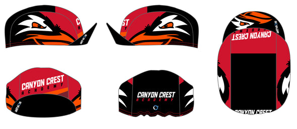Chase Cycling Cap - Canyon Crest Academy