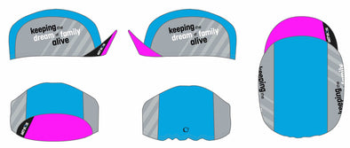Chase Cycling Cap - Forsyth Metric Century