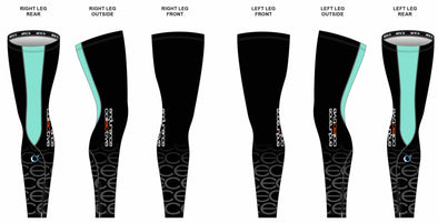 Chase Leg Warmer - Endurance Collective