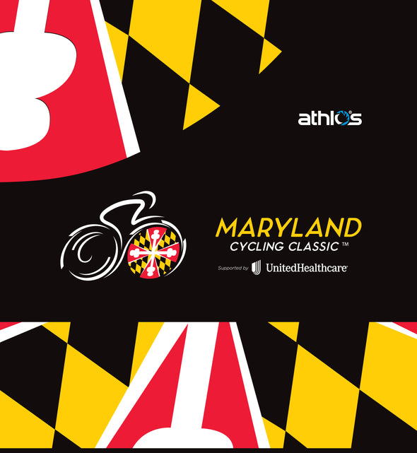 Maryland Cycling Classic Gaiter