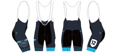 Breakaway Bib-Short Men's - Twisted Cog