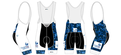SQUAD-ONE Bib-Short Men's  - GSU