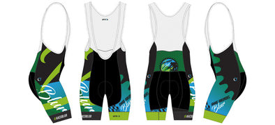 Squad One Bib-Short Men's - Anne Arundel Blur