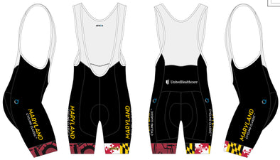 Maryland Cycling Classic Bib-Short - Men's Casual/Active