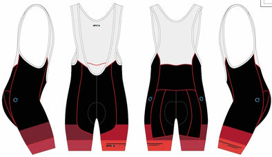 Squad-One Bib-Short Men