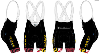 Maryland Cycling Classic Bib-Short - Women's Casual/Active