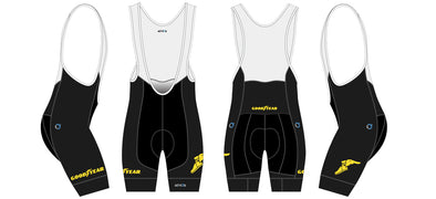 Breakaway Bib-Short Men's - Goodyear