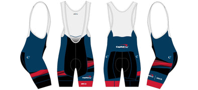 Breakaway Bib-Short Men's - Capital One MMCB